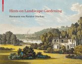 Hints on Landscape Gardening (eBook, ePUB)