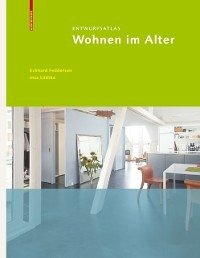 Entwurfsatlas Wohnen im Alter (eBook, PDF)