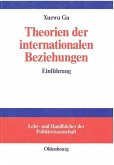 Theorien der internationalen Beziehungen (eBook, PDF)