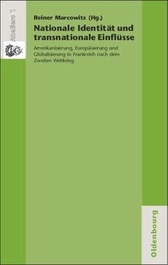 Nationale Identität und transnationale Einflüsse (eBook, PDF)