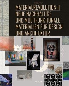 Materialrevolution 2 (eBook, PDF) - Peters, Sascha
