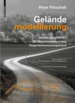 Geländemodellierung (eBook, PDF) - Petschek, Peter