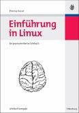 Einführung in Linux (eBook, PDF)