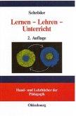 Lernen - Lehren - Unterricht (eBook, PDF)