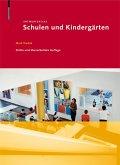Entwurfsatlas Schulen und Kindergärten (eBook, PDF)