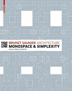 Brunet Saunier Architecture (eBook, PDF) - Blin, Pascale; Architecture, Agence Brunet Saunier