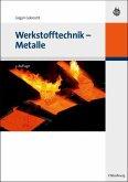 Werkstofftechnik - Metalle (eBook, PDF)