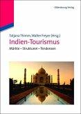Indien-Tourismus (eBook, PDF)