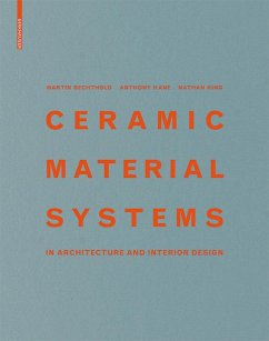 Ceramic Material Systems (eBook, PDF) - Bechthold, Martin; Kane, Anthony; King, Nathan