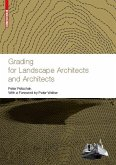 Grading for Landscape Architects and Architects (eBook, PDF)