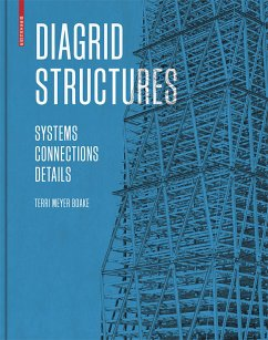 Diagrid Structures (eBook, PDF) - Meyer Boake, Terri