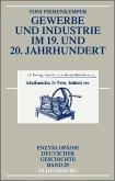 Gewerbe und Industrie im 19. und 20. Jahrhundert (eBook, PDF)