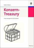 Konzern-Treasury (eBook, PDF)