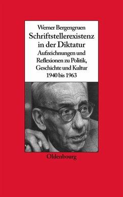 Werner Bergengruen (eBook, PDF)
