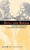 Äpfel und Birnen (eBook, PDF)