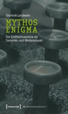 Mythos Enigma (eBook, PDF) - Landwehr, Dominik