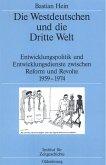 Die Westdeutschen und die Dritte Welt (eBook, PDF)