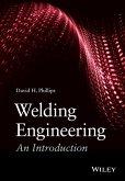 Welding Engineering (eBook, PDF)