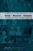 Kunst - Museum - Kontexte (eBook, PDF)
