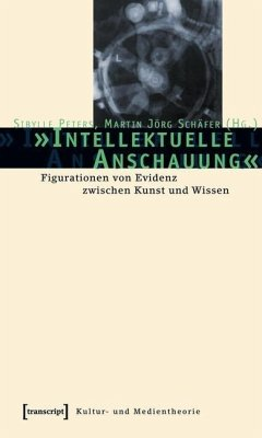 »Intellektuelle Anschauung« (eBook, PDF)