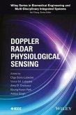 Doppler Radar Physiological Sensing (eBook, ePUB)