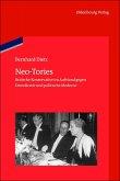 Neo-Tories (eBook, PDF)