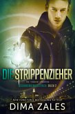 Die Strippenzieher - The Thought Pushers (eBook, ePUB)