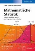 Mathematische Statistik (eBook, PDF)