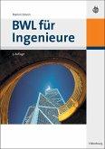BWL für Ingenieure (eBook, PDF)