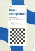 Java - exemplarisch (eBook, PDF)