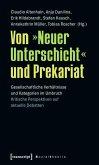 Von »Neuer Unterschicht« und Prekariat (eBook, PDF)
