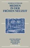 Medien in der Frühen Neuzeit (eBook, PDF)