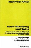 Nach Nürnberg und Tokio (eBook, PDF)