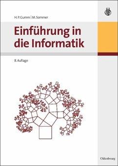 Einführung in die Informatik (eBook, PDF)