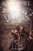 Im Schatten des Mondes / Kuss der Wölfin Bd.5 (eBook, ePUB)