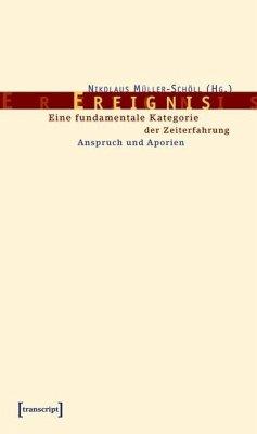 Ereignis (eBook, PDF)