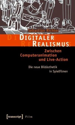 Digitaler Realismus (eBook, PDF) - Richter, Sebastian