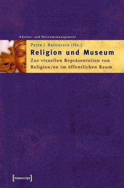 Religion und Museum (eBook, PDF)