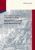 Herrschaftsverlust und Machtverfall (eBook, PDF)