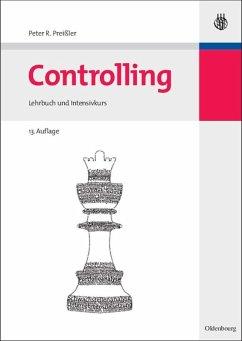 Controlling (eBook, PDF) - Preißler, Peter R.