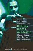 HipHop meets Academia (eBook, PDF)