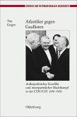 Atlantiker gegen Gaullisten (eBook, PDF)
