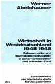 Wirtschaft in Westdeutschland 1945-1948 (eBook, PDF)