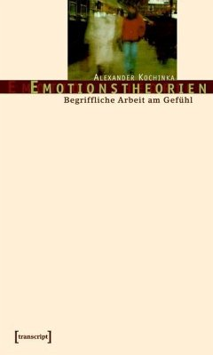 Emotionstheorien (eBook, PDF) - Kochinka, Alexander
