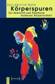 Körperspuren (eBook, PDF)