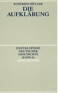 Die Aufklärung (eBook, PDF) - Müller, Winfried
