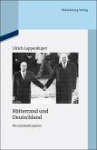 Mitterrand und Deutschland (eBook, PDF)