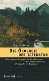Die Ökologie der Literatur (eBook, PDF)