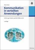 Kommunikation in verteilten Anwendungen (eBook, PDF)