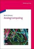 Analog Computing (eBook, PDF)